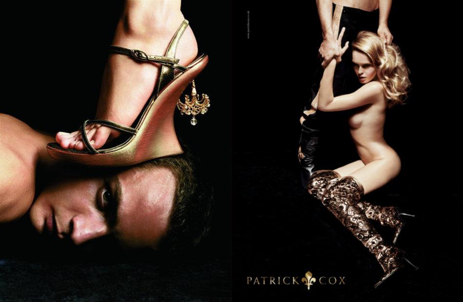 Patrick Cox