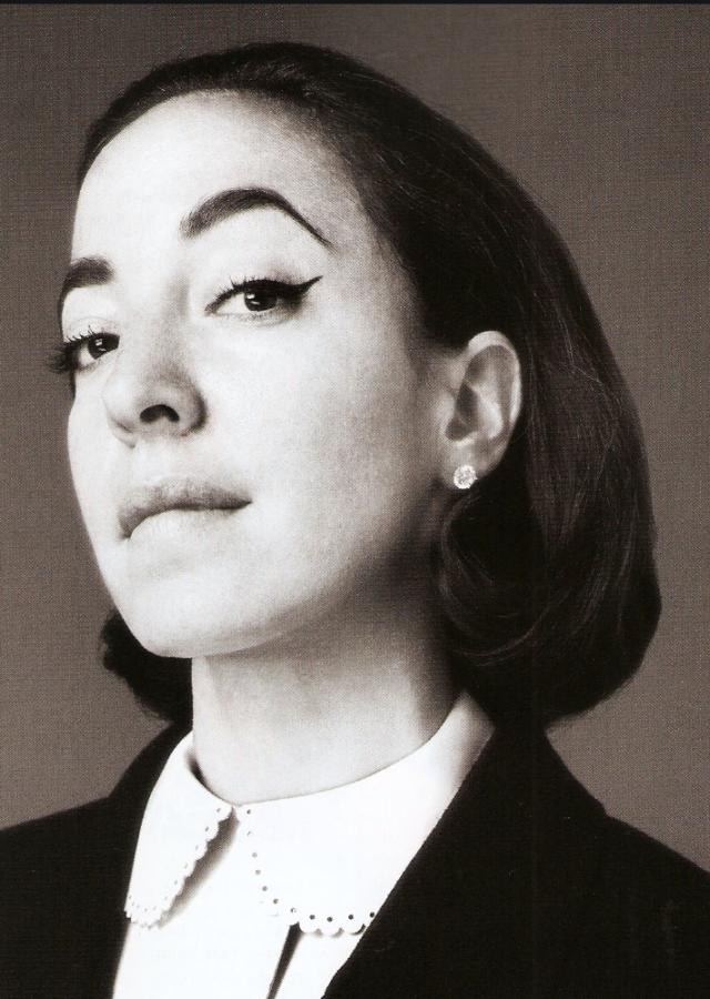 Elizabeth Mohr, Former * Head of Marketing, Roland Mouret  Image 2