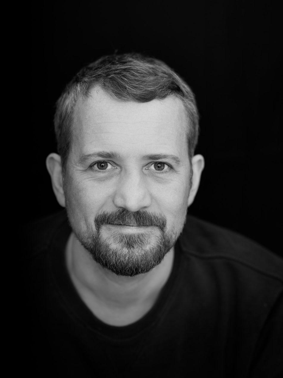 Jonathan Gregson, Food and Travel Photographer