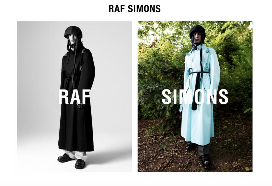 James Sleaford, Freelance Fashion Editor  Image 3