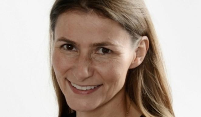 Carmel Allen, CEO, Tate Commerce