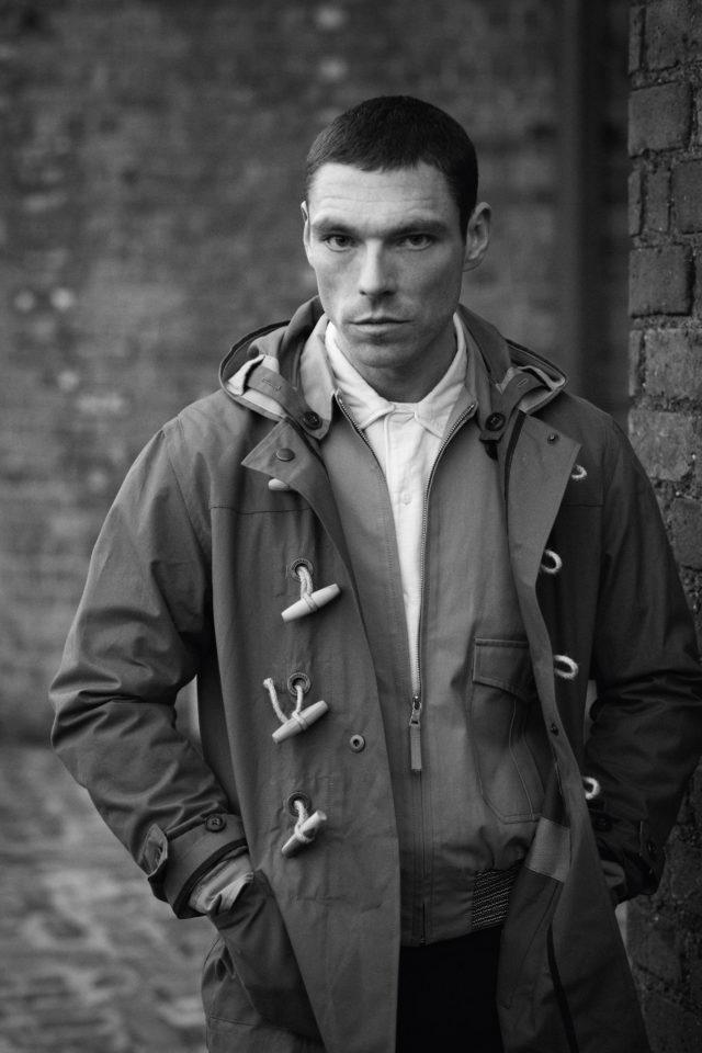 Mark Anthony Bradley, Fashion Director  Image 2